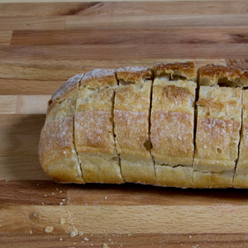 Garlic Loaf How to (3 of 5)