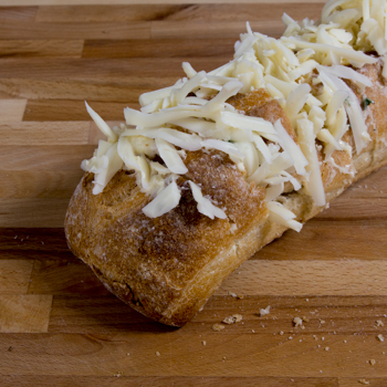 Garlic Loaf How to (5 of 5)
