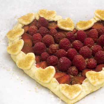 Heart-Shaped Galette - how to (13 of 15)