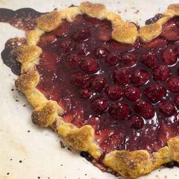 Heart-Shaped Galette - how to (15 of 15)