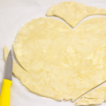 Heart-Shaped Galette - how to (8 of 15)