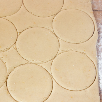 Mincemeat Muffin Tin Tartlets