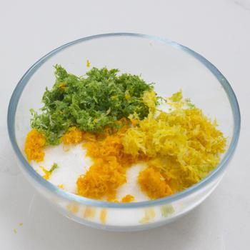citrus in the bowl