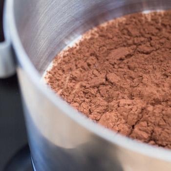 chocolate fudge how to-2