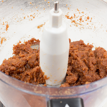 cookie butter how to (2 of 3)