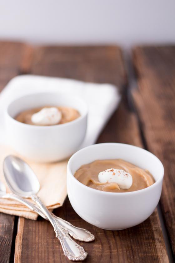 spiced butterscotch pudding hero-